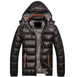 Erkek kışlık ceket Phillip