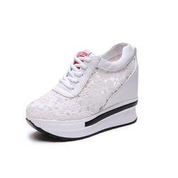 Dámské boty na klínu Deanna - velikost 4