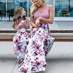 Платье для мамы и дочери Jaiden