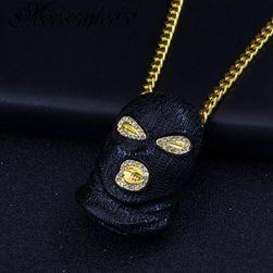 Pánský náhrdelník B012203