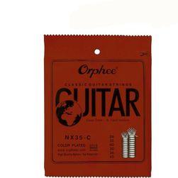 Струны для гитары W1