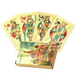 Poker karte za igranje PKC01
