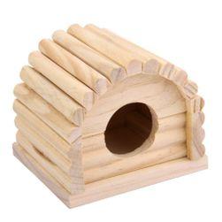 Domek dla chomików TR02