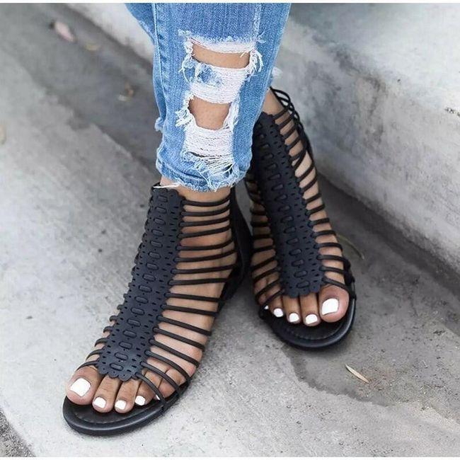 Ženske sandale Julissa 1