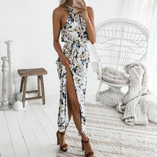 Женское платье Clemence 1