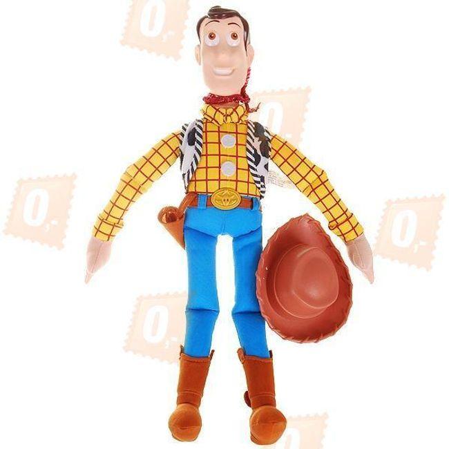 Woody postavička 40cm - Toy Story 1