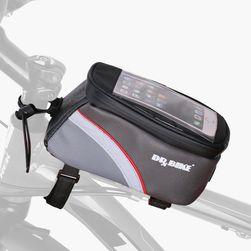 Torbice za ram bicikla i prorezom za mobitel B04762