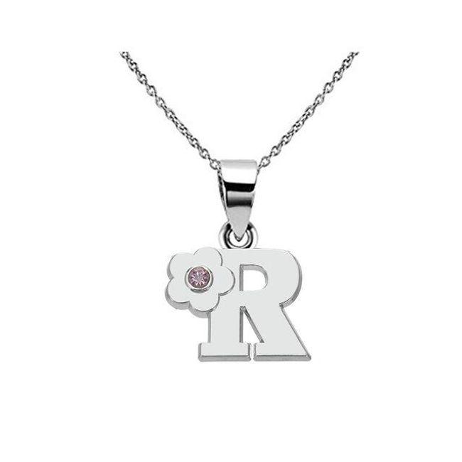 Женское ожерелье Н-З 1