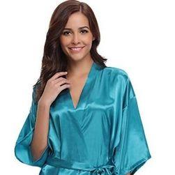 Женский халат Eleanor