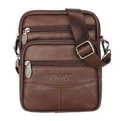 Мужская сумка через плечо SM06