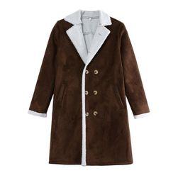 Мъжко палто Melissa