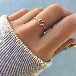 Damski pierścionek JV34
