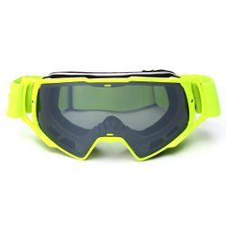 Ochelari motococletă cu lentile împotriva radiațiilor UV