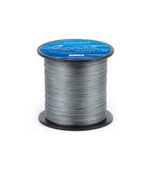 Плетена корда за риболов - 300 м / различни цветове и видове