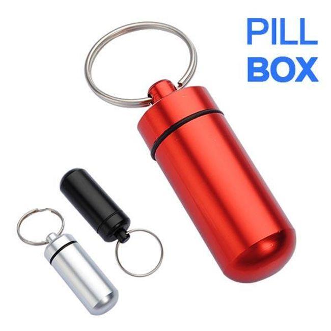 Box na klucze - na drobne przedmioty lub tabletki 1