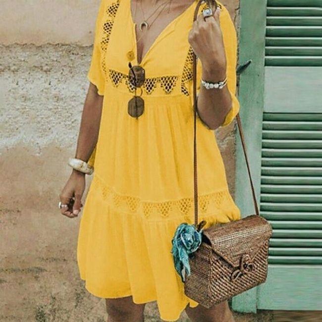 Letnja haljina Miracle 1
