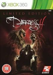 Gra (Xbox 360) The Darkness II Limited Edition
