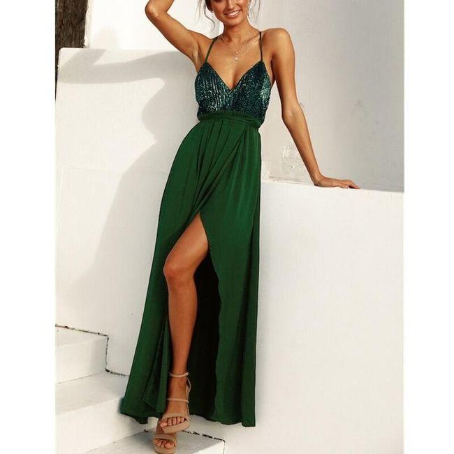 Dámské šaty TF6845 1