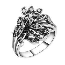 Ženski prsten B05551