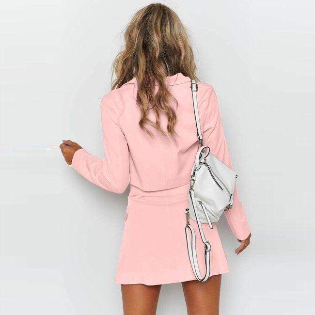 Női dzseki és szoknya Olianna