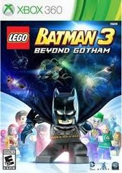 Hra (Xbox 360) LEGO Batman 3: Beyond Gotham