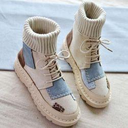 Damskie buty do kostki Sibbel