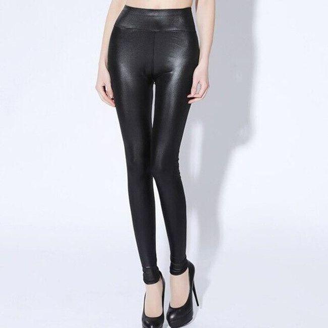 Damskie spodnie Aisha 1