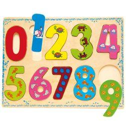 Puzzle číslica RS_88109