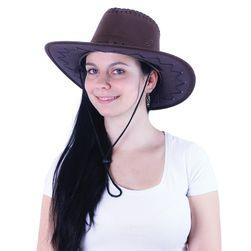 Kavbojski klobuk za odrasle RZ_137004
