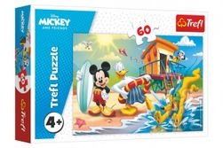 Puzzle Mickey and Donald Disney RM_89017359