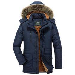 Erkek kışlık ceket Will