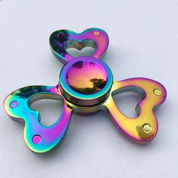 Fidget spinner pentru fete- 8 variante