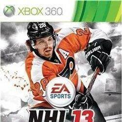 Oyun (Xbox 360) NHL 13