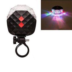 LED svjetlo za bicikl B08165