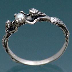 Damski pierścionek Rosie