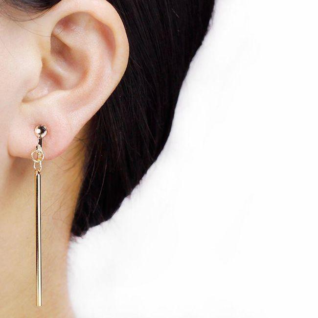 Női fülbevalók SAC2 1