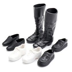 Ken ayakkabı seti R03