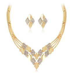 Set de bijuterii Dw003