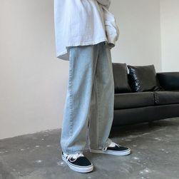 Męskie jeansy Bryce