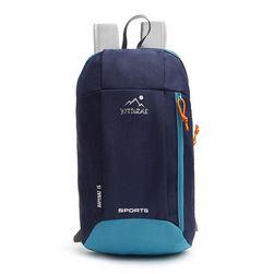Uniseksowy plecak sportowy - ciemnoniebieski