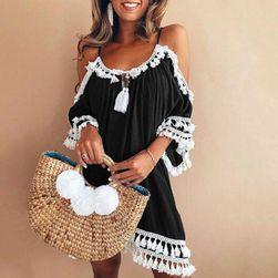 Летнее платье Aubine