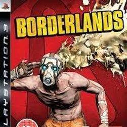 Gra  (PS3) Borderlands