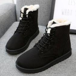 Dámské boty Nathaly - velikost 38