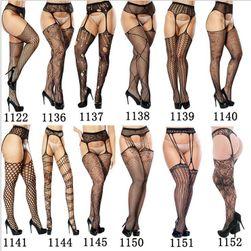 Ženske najlon čarape DP5789