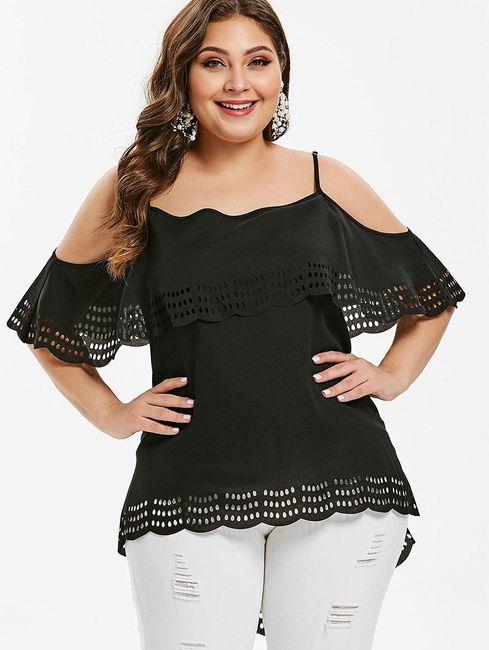 Дамска блуза Anika 1