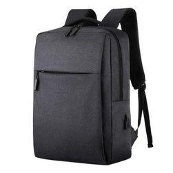Unisex batoh KB109 Černá