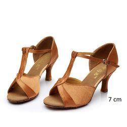 Dámské taneční boty Jesca velikost 5