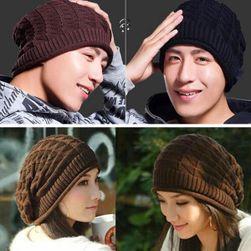 Unisex czapka w jesiennych kolorach