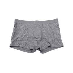 Erkek elastik boxer iç çamaşırı