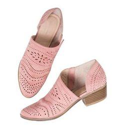 Dámské boty Sarah velikost 9.5